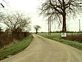 Road to Nunnery Farm - geograph.org.uk - 352793.jpg