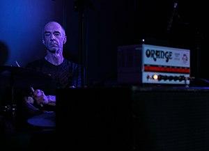 Robert Grey (musician) - Grey in September 2013