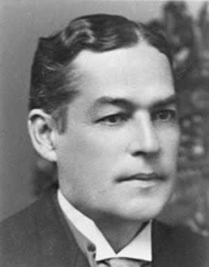Robert Latham Owen - Image: Robert Latham Owen