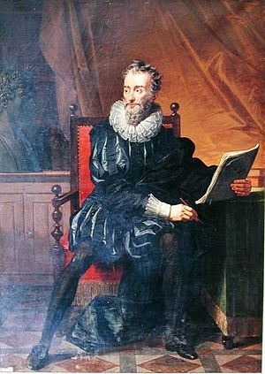 François de Malherbe - Image: Robert Lefevre 19