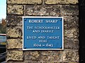 Robert Sharp of South Cave - geograph.org.uk - 1025705.jpg