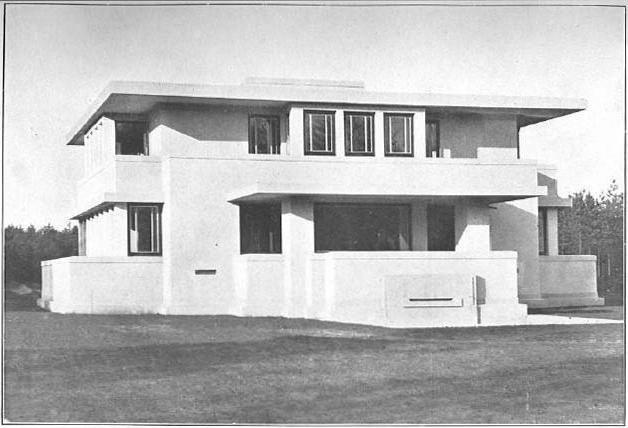 Robert van 't Hoff Henny House