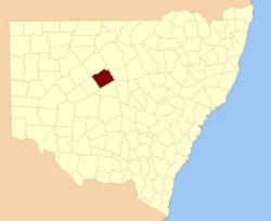 Robinson NSW