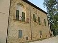 Rocca Sanvitale (Sala Baganza) - angolo sud-ovest 1 2019-09-16.jpg