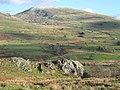 Rock buttress - geograph.org.uk - 1060230.jpg