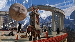 Unreal Engine - Viquipèdia, l'enciclopèdia lliure