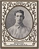 Roger Bresnahan, St. Louis Cardinals, baseball card portrait LCCN2007683749.jpg
