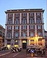 Rom, Haus Piazza San Bernardo 101.JPG