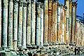Roman City of Jarash, Jordan - panoramio.jpg