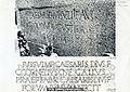Roman Inscription from Roma, Italy (CIL VI 00882)c.jpeg