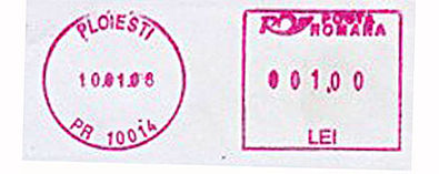 Romania stamp type FA10.jpg