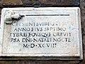 Rome flood marker.jpg