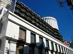 ローズホテル横浜 アクセス