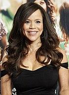 Rosie Perez 2012