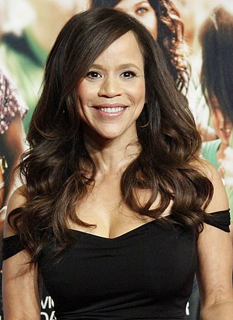 Rosie Perez - Perez at the New York premiere of Won't Back Down, 2012.
