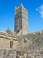 Rosserk Friary Tower SE 1987 08 27.jpg