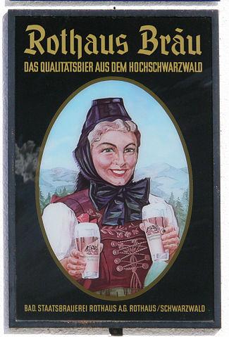 Datei:Rothaus Werbeschild.jpg