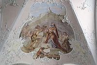 Rottenbuch Mariä Geburt Seitenschiff Clemens 926.jpg