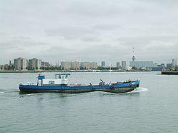 Rotterdam Waterboot 2.JPG