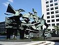 Rotterdam kunstwerk belichaamde eenheid2.jpg