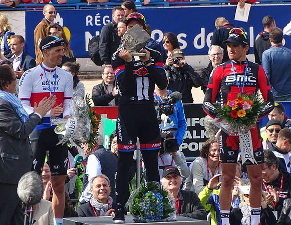 Roubaix - Paris-Roubaix, 12 avril 2015, arrivée (B29).JPG