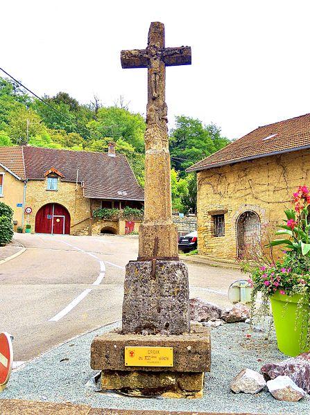 Croix du carrefour de la gendarmerie