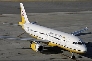 Royal Brunei Airlines Airbus A320-200 PER Koch-1.jpg