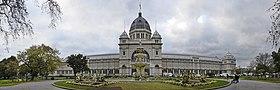 Image illustrative de l'article Palais royal des expositions