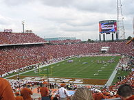 Stadion Cotton Bowl