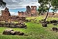 Ruínas de São Miguel - St. Michael of the Missions - Rio Grande do Sul - Brazil 06.jpg