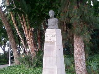 Monumento a Rubén Darío