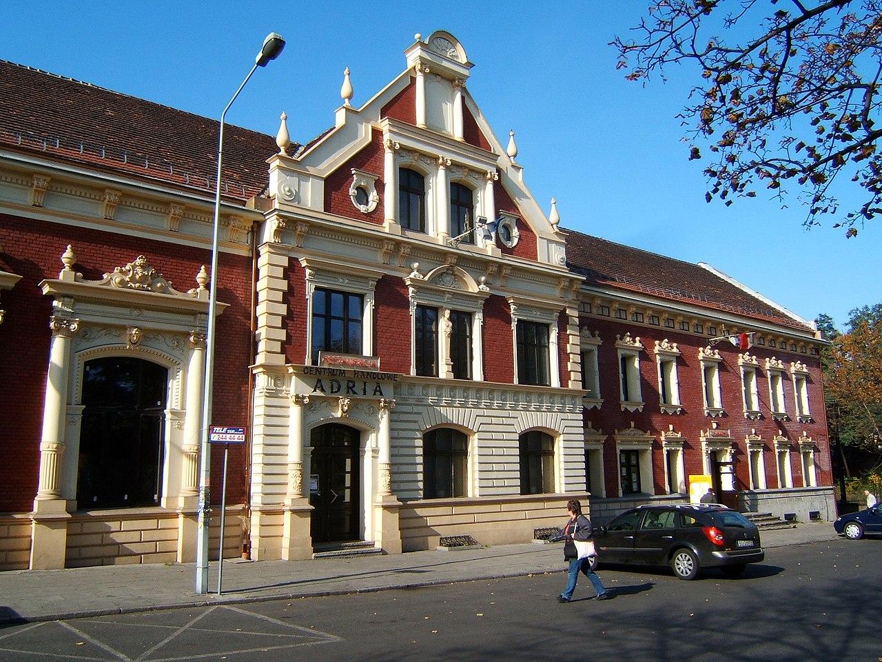Kantory w Rudzie Śląskiej