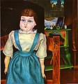 Rudolf Wacker - Puppe und Interieur - 1927.jpg