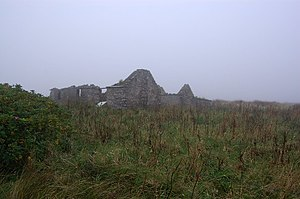 Ruins at Skirza - geograph.org.uk - 582923.jpg