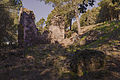 Ruins of Mount Saint-Loup, Agde 03.jpg