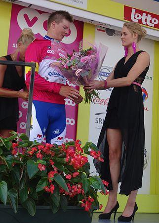 Rumillies (Tournai) - Tour de Wallonie, étape 1, 26 juillet 2014, arrivée (C22).JPG