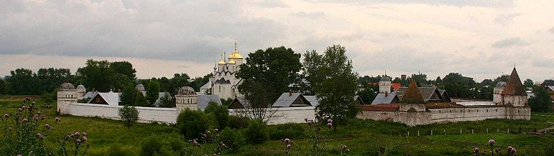 Файл:Russia Suzdal Convent of the Intercession.jpg