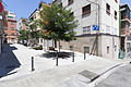 Rutes Històriques a Horta-Guinardó-passatge calafell 02.jpg