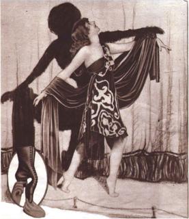 Ruth Page (ballerina) American dancer