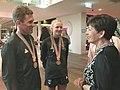 Ryan Sissons, Nicole van der Kaay, Patsy Reddy.jpg