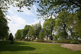 Kirkegrenda - Kirkegrenda