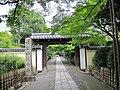 Ryoan-ji National Treasure World heritage Kyoto 国宝・世界遺産 龍安寺 京都01.JPG