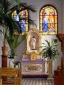 Rzeźba Jezusa Miłosiernego.JPG