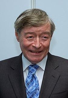 Séamus Brennan Irish politician