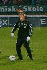 Søren Berg – Wikipedia, wolna encyklopedia