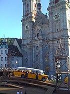 S4C St.Gallen