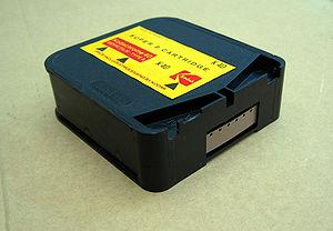 Super 8 film - Kodachrome 40 KMA464P Super 8 Cartridge