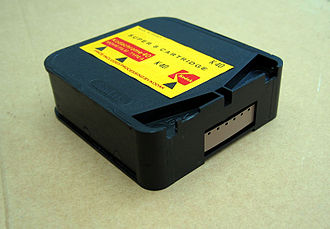 Super 8 film - Kodachrome 40 KMA464P Super 8 Cartridge