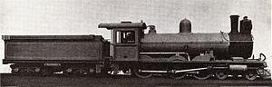 1898 in South Africa - OVGS Class 6L-3