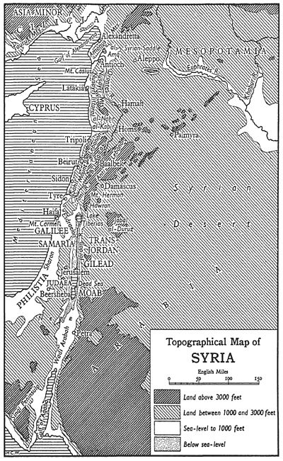 SASH D016 Topographical map of syria.jpg